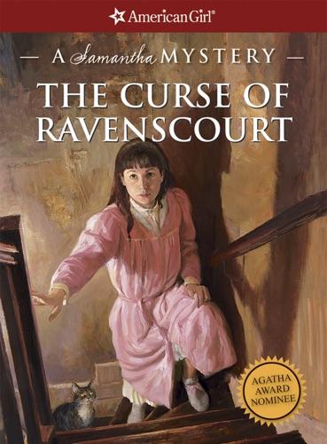 Sarah Masters Buckey - The Curse of the Ravenscourt