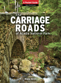 The Carriage Roads of Acadia