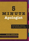 5 Minute Apologist