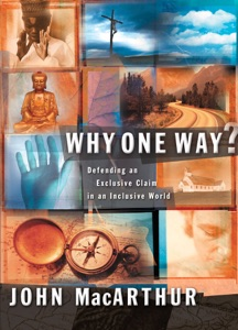 Why One Way? Book Cover