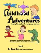 Childhood Adventures, Set 1, in Spanish