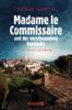 Pierre Martin - Madame le Commissaire und der verschwundene Engländer Grafik