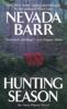 Nevada Barr - Hunting Season (Anna Pigeon Mysteries, Book 10) bild