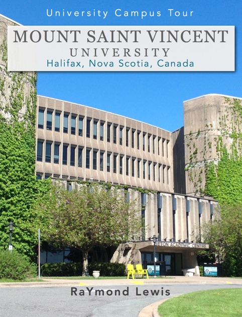 Mount Saint Vincent University by Raymond Lewis on Apple