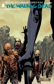 The Walking Dead #129 PDF Download