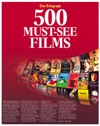 500 Must See Films