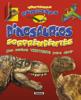 Dinosaurios sorprendentes (Libro con sonido) - Susaeta ediciones