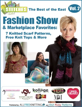 The Best Of The East Fashion Show Marketplace Favorites 7 Knitted