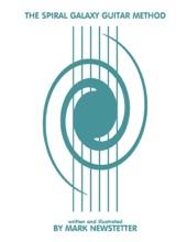 The Spiral Galaxy Guitar Method
