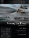 Arming The Fleet Providing Our Warfighters The Decisive Advantage