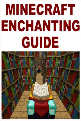 Minecraft how to make enchantment book