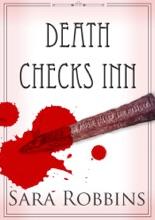 Death Checks Inn (Aspen Valley Inn Series, #1)