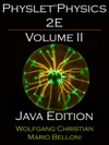 Physlet Physics 2E Volume II