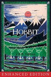 The Hobbit (Enhanced Edition) (Enhanced Edition) Book Cover