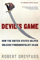 Robert Dreyfuss - Devil's Game artwork