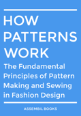 How Patterns Work Book Cover