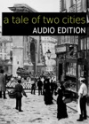 A Tale Of Two Cities Audio Edition