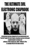 The Ultimate Evil Electronic Chapbook