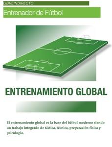 El entrenamiento global en fútbol Book Cover