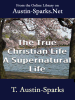 T. Austin-Sparks - The True Christian Life a Supernatural Life artwork