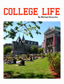 College Life book
