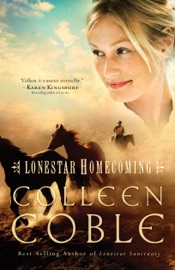 Lonestar Homecoming PDF Download