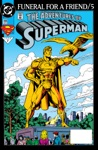 Adventures Of Superman 1986-2006 499