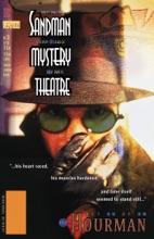 Sandman Mystery Theatre (1993-1998) #30