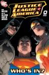 Justice League Of America 2006-2011 0