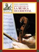 Breve historia de la música occidental
