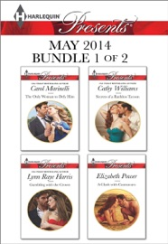 Harlequin Presents May 2014 - Bundle 1 of 2 PDF Download