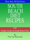 More Than 300 Delicious South Beach Diet Recipes