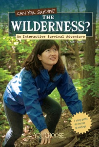 You Choose: Can You Survive the Wilderness?