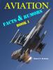 Robert P McAuley - Aviation Facts & Rumors: Book 1 ilustración