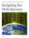 Scripting For Web Surveys