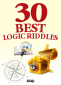 30 best logic riddles