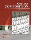 College Composition CLEP Test Study Guide - PassYourClass