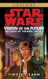Vision of the Future: Star Wars (The Hand of Thrawn) read online