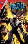 Justice League Beyond 20 2013-  5