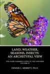 Land Weather Seasons Insects