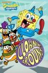 Clowning Around SpongeBob SquarePants