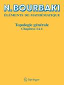 Topologie générale