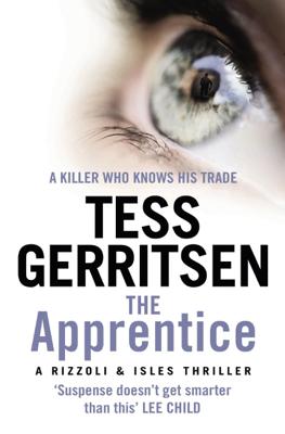 Tess Gerritsen - The Apprentice book