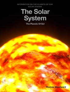 The Solar System Book Review