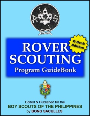 Rover Scouting Program GuideBook