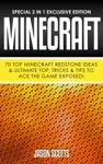 Minecraft 70 Top Minecraft Redstone Ideas  Ultimate Top Tricks  Tips To Ace The Game Exposed