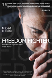 Freedom Fighter - Majed El Shafie book summary