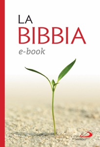 La Bibbia Book Cover