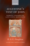 Augustines Text Of John