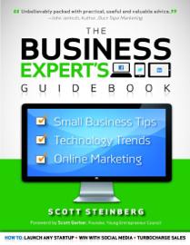 Business Expert's Guidebook book